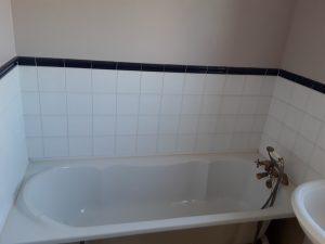 Bathroom Bathtub