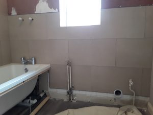 Bathroom Renovation in Sacriston DH7 6XQ